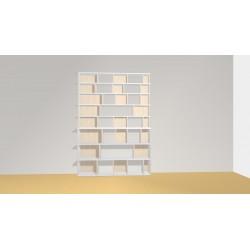 Bibliothèque (H239cm - L170 cm)