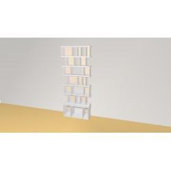 Bookshelf (H191cm - W75 cm)