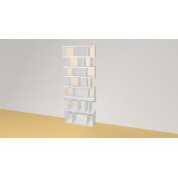 Bibliothèque (H200cm - L81 cm)