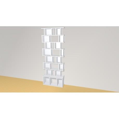 Bookshelf (H218cm - W82 cm)
