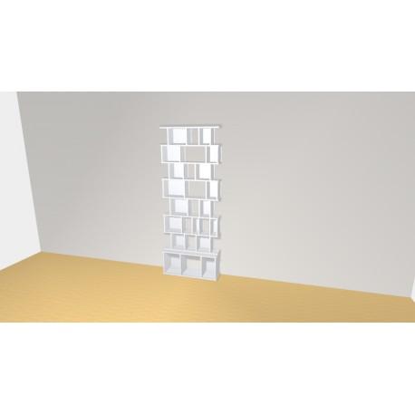 Bibliothèque (H218cm - L84 cm)
