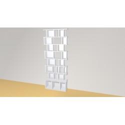 Bookshelf (H218cm - W83 cm)