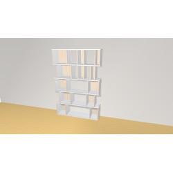 Bookshelf (H181cm - W121 cm)