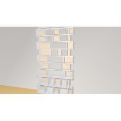 Bookshelf (H281cm - W146 cm)