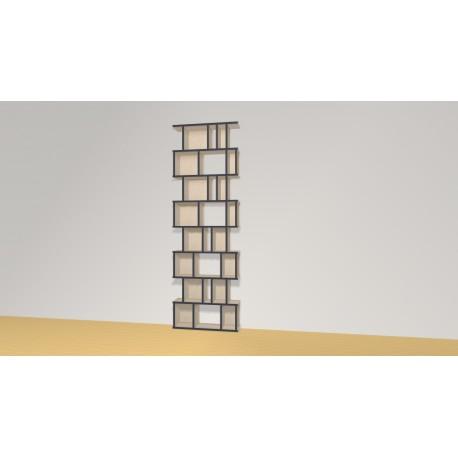 Bookshelf (H216cm - W70 cm)
