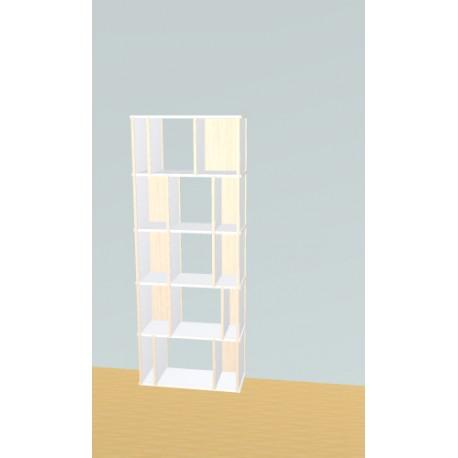 Bibliothèque (H181cm - L70 cm)