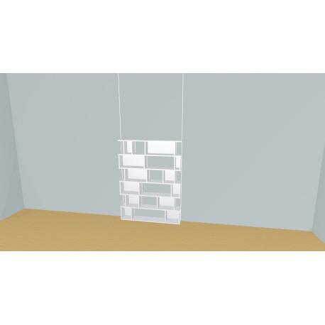 Bookshelf (H145cm - W120 cm)