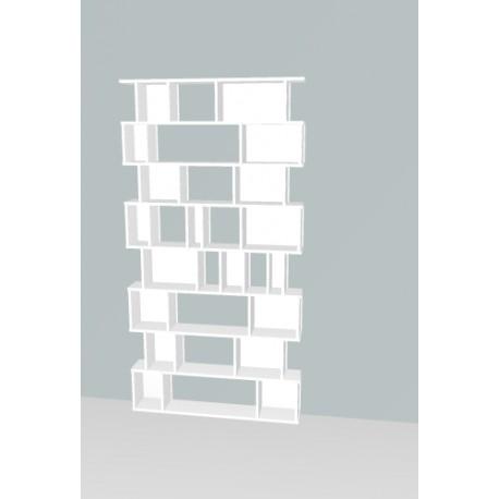 Bookshelf (H207cm - W120 cm)