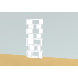Bookshelf (H212cm - W92 cm)
