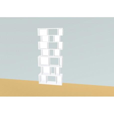 Bibliothèque (H212cm - L92 cm)