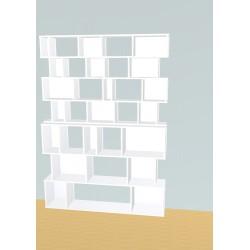 Custom bookcase (H212cm - W150 cm)