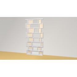 Bookshelf (H210cm - W102 cm)