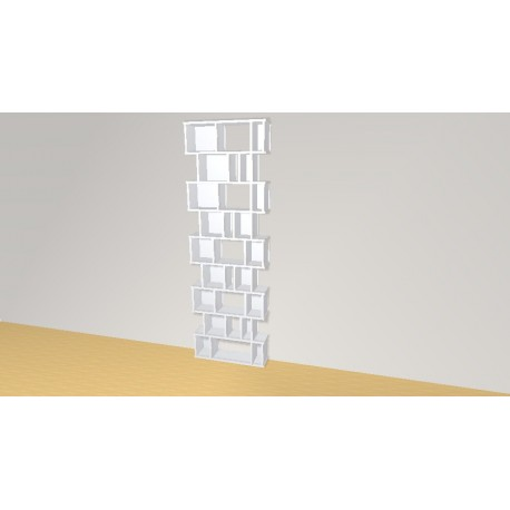 Bibliothèque (H216cm - L70 cm)