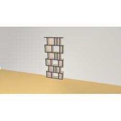 Bookshelf (H163cm - W70 cm)