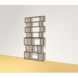 Bookshelf (H212cm - W109 cm)